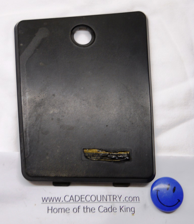 Compartment Cover - Left Hand, USED
