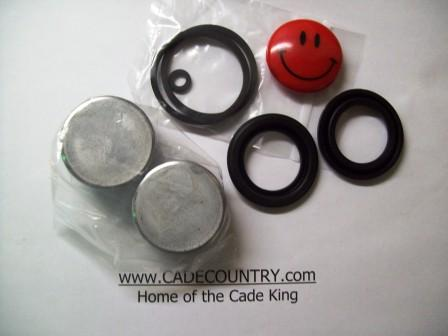 Suzuki : Welcome to the Cade King!, This is Cavalcade Country!