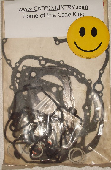 Engine Gasket Set