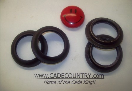 Front Fork Seal Kit