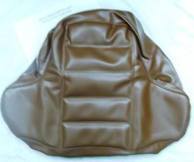 Seat Cover - Passenger LX/GT Brown