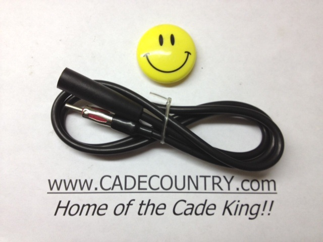 Antenna Cable Extension Cable